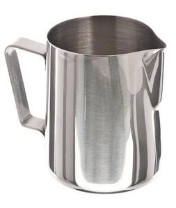 Update International EP-20 Stainless Steel Frothing Pitcher,