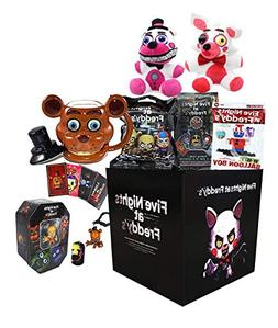 Toynk Five Nights at Freddy's Collectibles   Freddy Collec