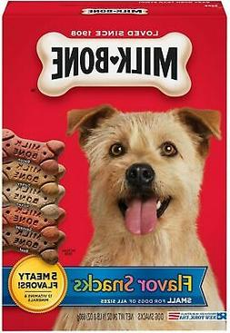 Milk-Bone Flavor Snacks - 24 oz