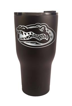 Florida Gators RTIC Laser Engraved 20 or 30 oz Tumbler