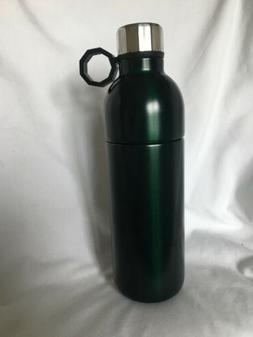 Starbucks Forest Green 2 Stainless Steel Water Bottle 20 Oz