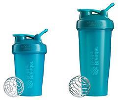 New Genuine 28oz + 20oz Aqua Classic Blender Bottle Sundesa