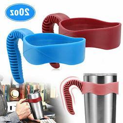 Handle Grip for 20Oz YETI Cup Holder Tumbler Coffee Mug Ramb