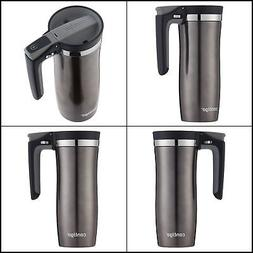 Contigo Handled AUTOSEAL  Travel Mug Vacuum-Insulated Stainl