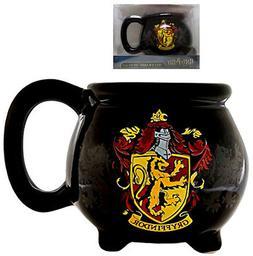 Harry Potter 3D Ceramic Mug 20 oz. Gryffindor