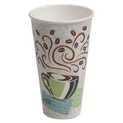 Dixie 20 Oz Coffee Cups   20oz