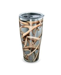 Tervis Hunting Deer Antler Stainless Steel Tumbler with Hamm