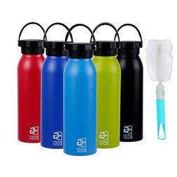BOGI 20oz Insulated Water Bottle Double Wall Vacuum Stainles