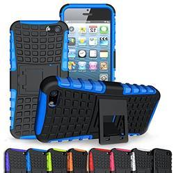 ACCUCASE Iphone 5 Case,Iphone 5S Case,ACCUCASE New,Best,Shoc