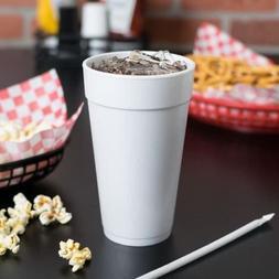 Dart® J Cup® 20 oz Insulated Foam Cups