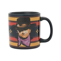 John Wayne 20 oz. Ceramic Mug