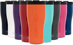 Simple Modern Journey 15oz Travel Mug - Vacuum Insulated Dou