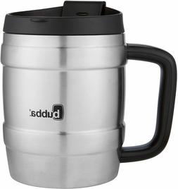 Bubba Keg Vacuum-Insulated Stainless Steel Desk Mug, 20 oz,