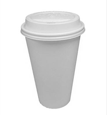 100 sets paper coffee cup