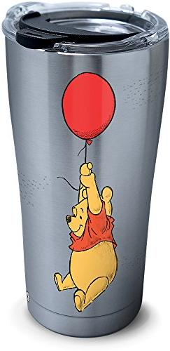 Tervis 1290652 Disney-Winnie the Pooh Balloons Tumbler with