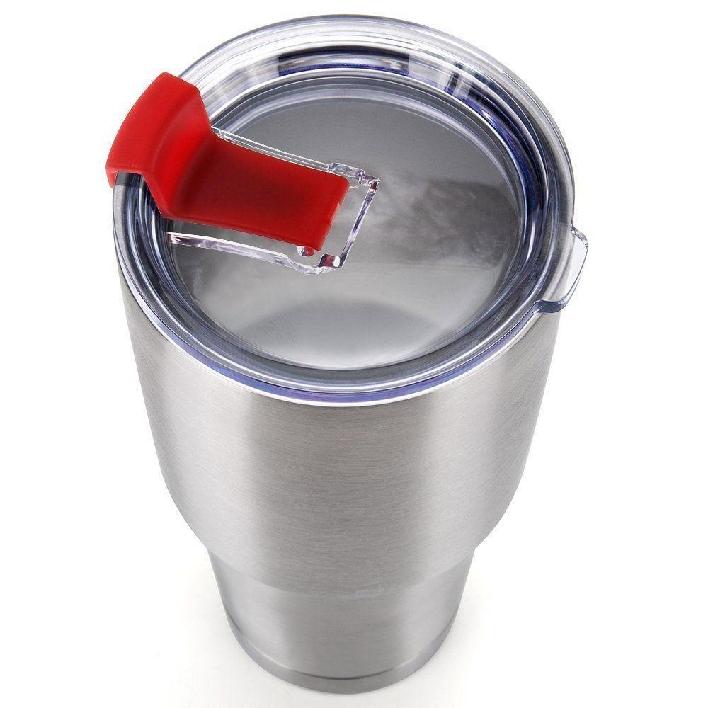 1x Splash Spill Lid oz