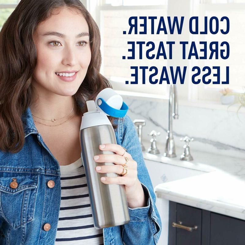 Brita Filtering Water Stainless S