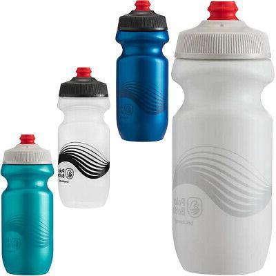 20 oz breakaway bike sport water bottle