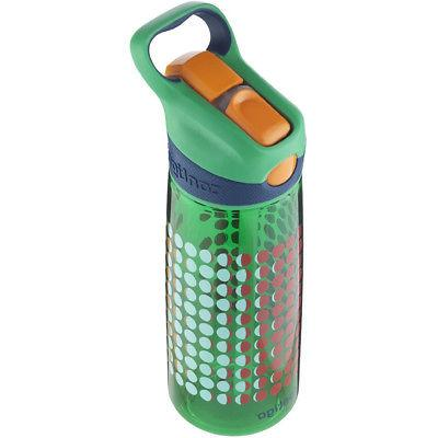 Contigo 20 Kid's Striker Autospout Bottle