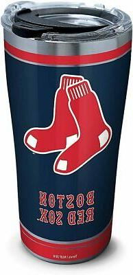 Tervis 20 oz Stainless Steel Boston Red Sox Home Run Tumbler
