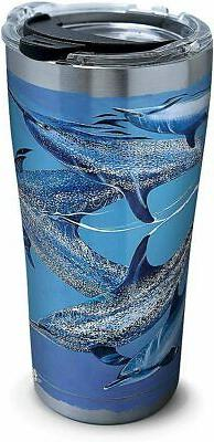 Tervis 20 oz. Stainless Steel Guy Harvey Dolphin Tumbler One