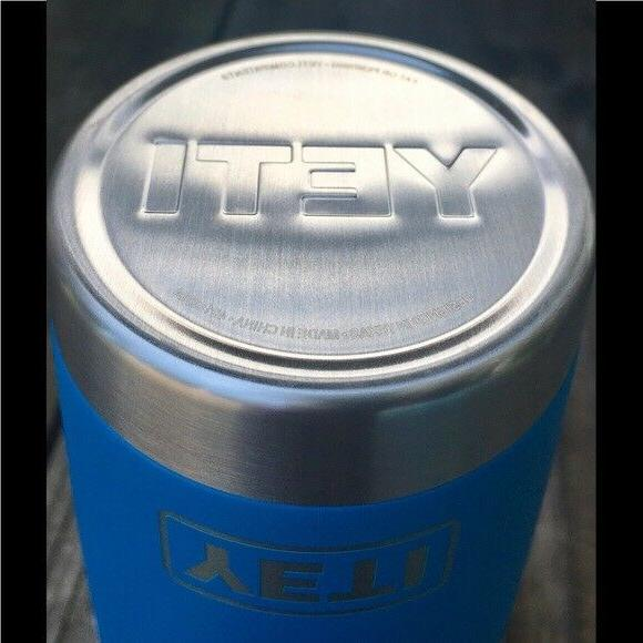 YETI 20 oz Tumbler MAGSLIDER Limited Edition Tahoe