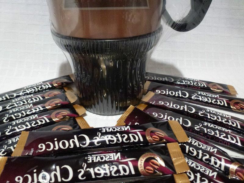 20 oz Coffee 1 Packet