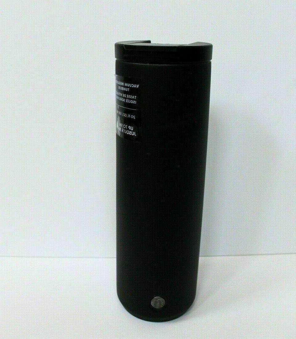 Starbucks Stainless Vacuum Insulated Tumbler 20 fl