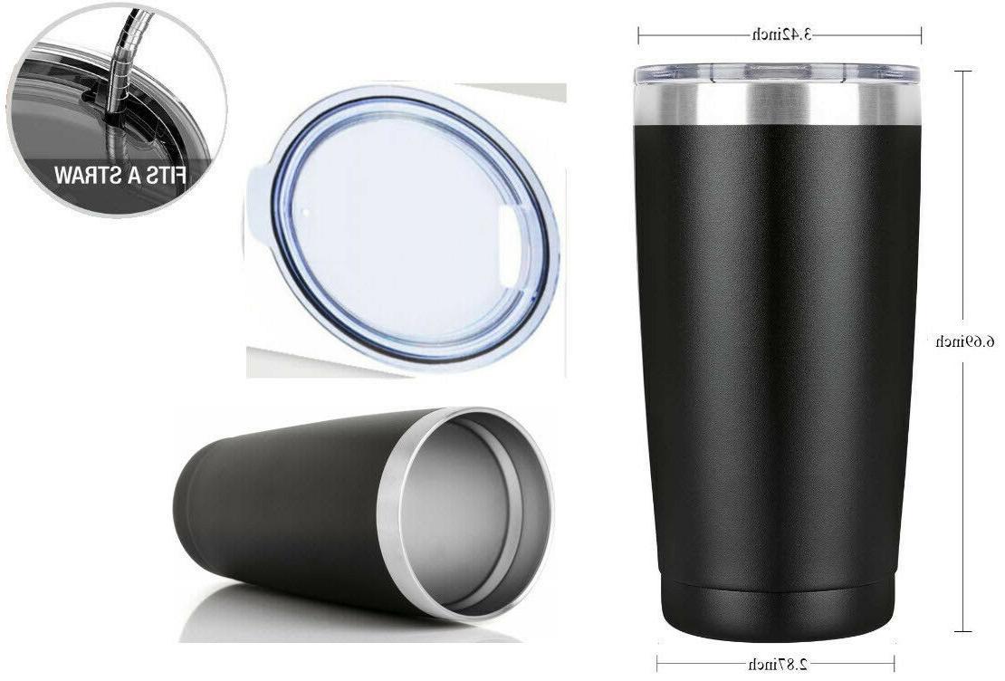 20OZ Double Wall Insulated Travel Mug/Cup