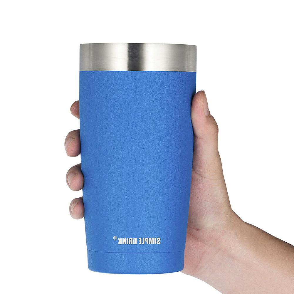 Tumbler with