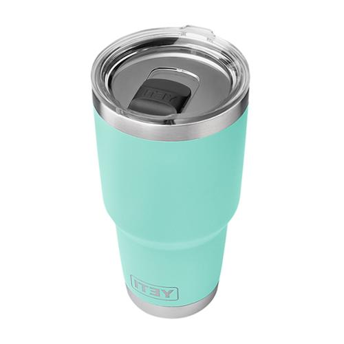 Yeti 20oz Rambler With Magslider - Fullz color Shipping