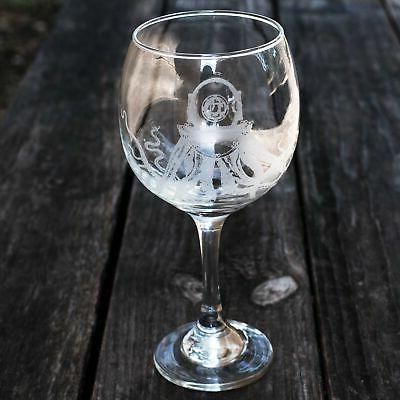 20oz Wine Glass