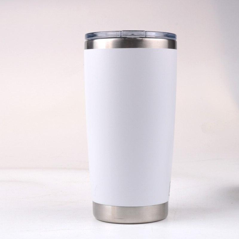 20Pcs with Lid <font><b>20</b></font> Double Travel Coffee for & Drinks