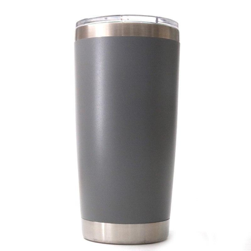 20Pcs with <font><b>20</b></font> <font><b>oz</b></font>| Double Wall Travel Coffee Mug for & Drinks