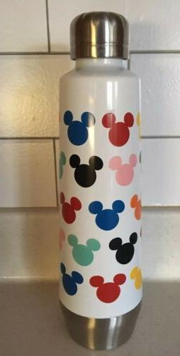4 Minnie Mouse Stainless Water Bottle