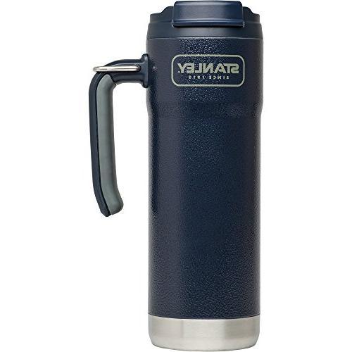 Stanley Adventure Vacuum Insulated Travel Mug, Hammertone Na