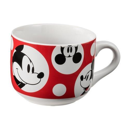 Vandor 89053 Mouse Ceramic Soup