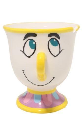 Disney Beast 3D Ceramic Mug Mug