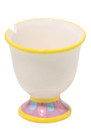 Disney Beast 3D Ceramic Mug NIB!