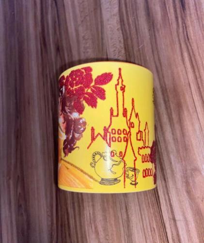Disney Belle Beauty The Best Coffee Mug