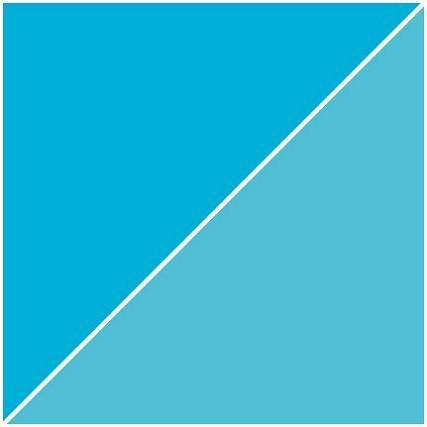 BlenderBottle Shaker Aqua/Aqua