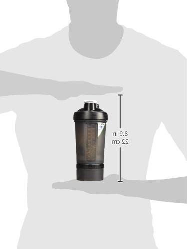 BlenderBottle 22-Ounce Bottle and n'