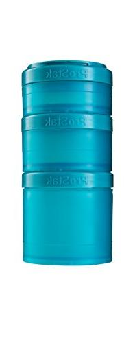 BlenderBottle C01733 pro stak ProStak Twist n' Lock Storage