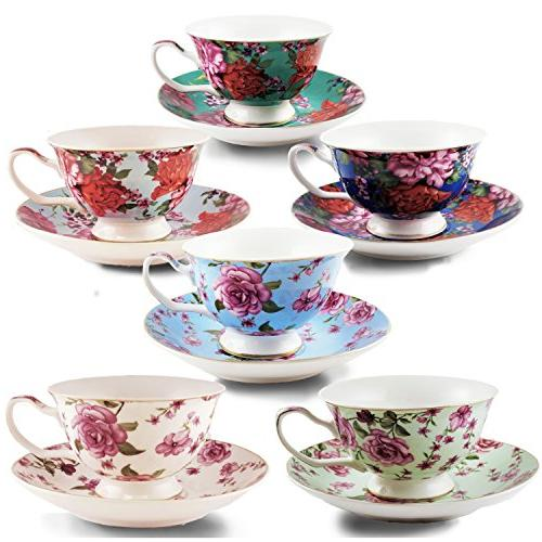 bt t teacups