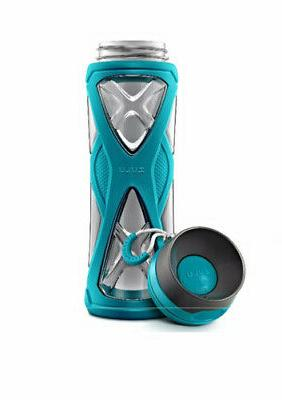 charge bpa plastic water bottle