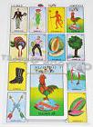 CINCO DE MAYO PARTY GAME LOTERIA MEXICAN BINGO 10 BOARDS 54