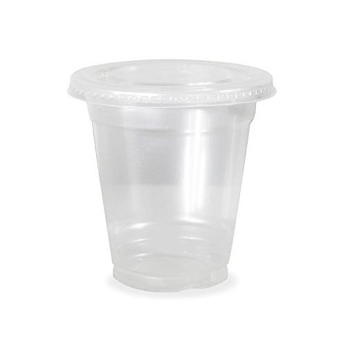 clear cups