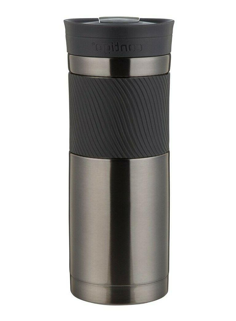 Coffee Travel Steel Cup Thermos Oz