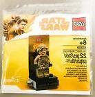 LEGO DISNEY STAR WARS MINIFIGURE HAN SOLO MUDTROOPER POLYBAG