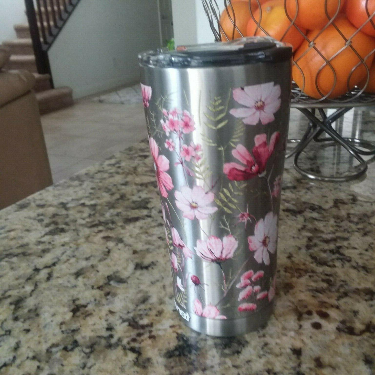 TERVIS Stainless Steel Tumbler with Flip